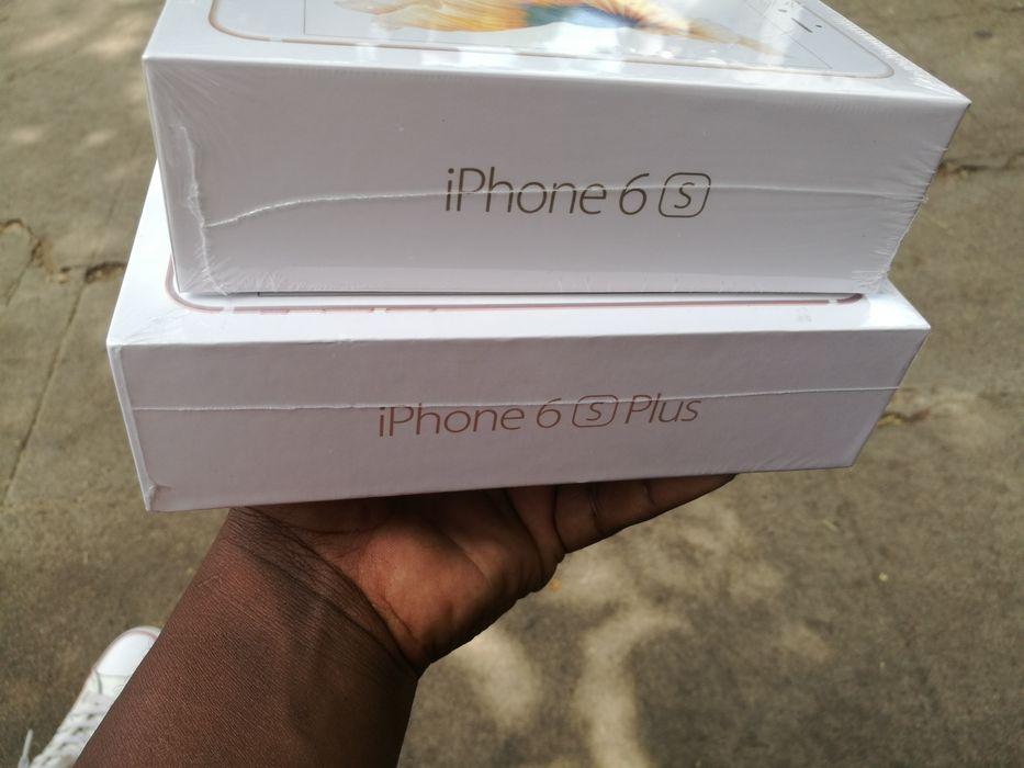 IPhone 6s pluz 64g