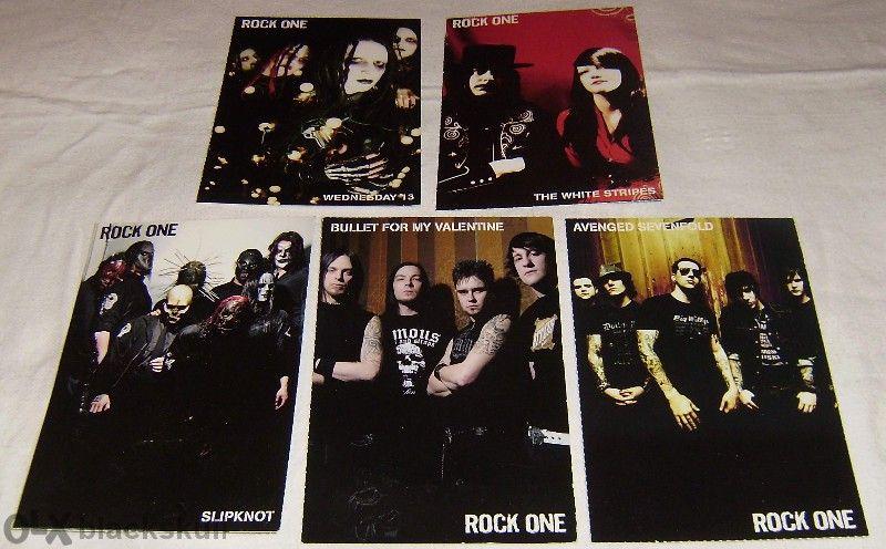 Фотоснимки Rock & Metal 2
