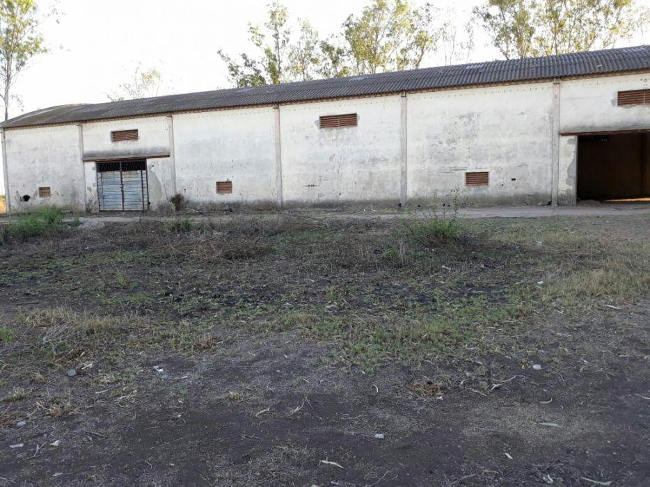 Chókwe: 300×100M e Armazen na estrada