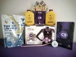 Clean 9--- Programa de perda de peso, limpeza interna e nutricao