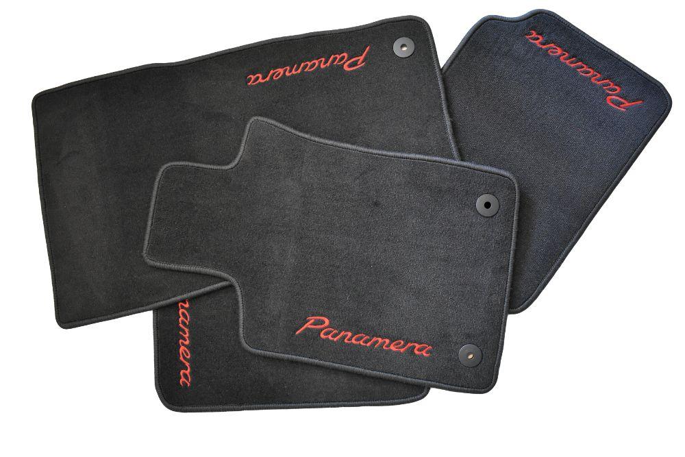 Стелки за Porsche Panamera от 2017 -