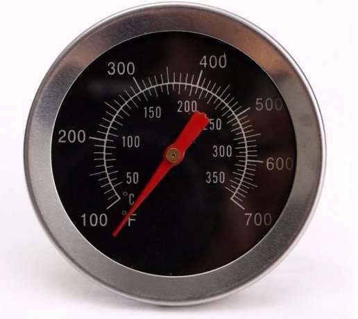 Termometru cuptor / afumatoare / gratar
