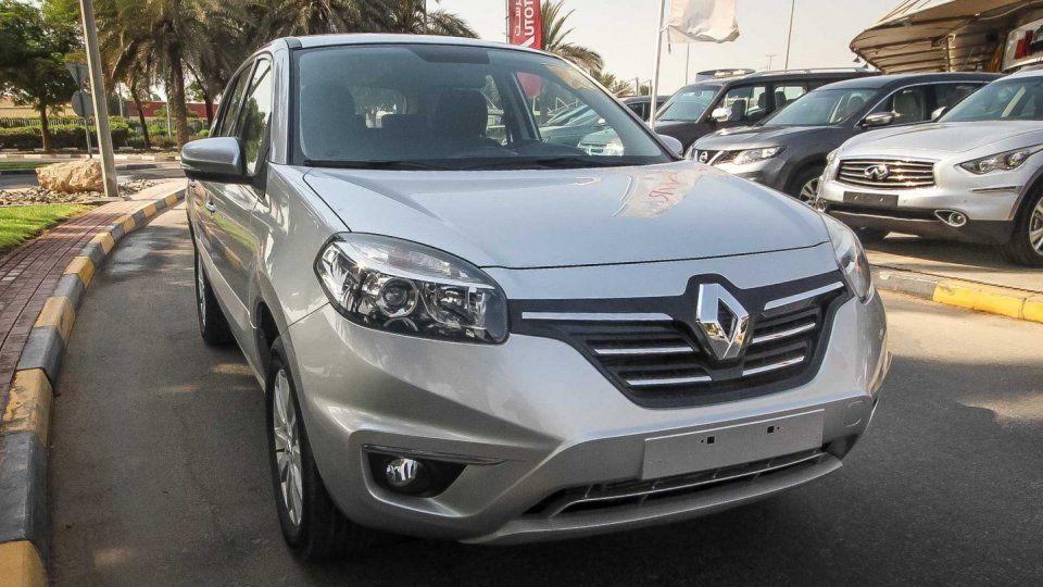 Renault Koleos Viana - imagem 1