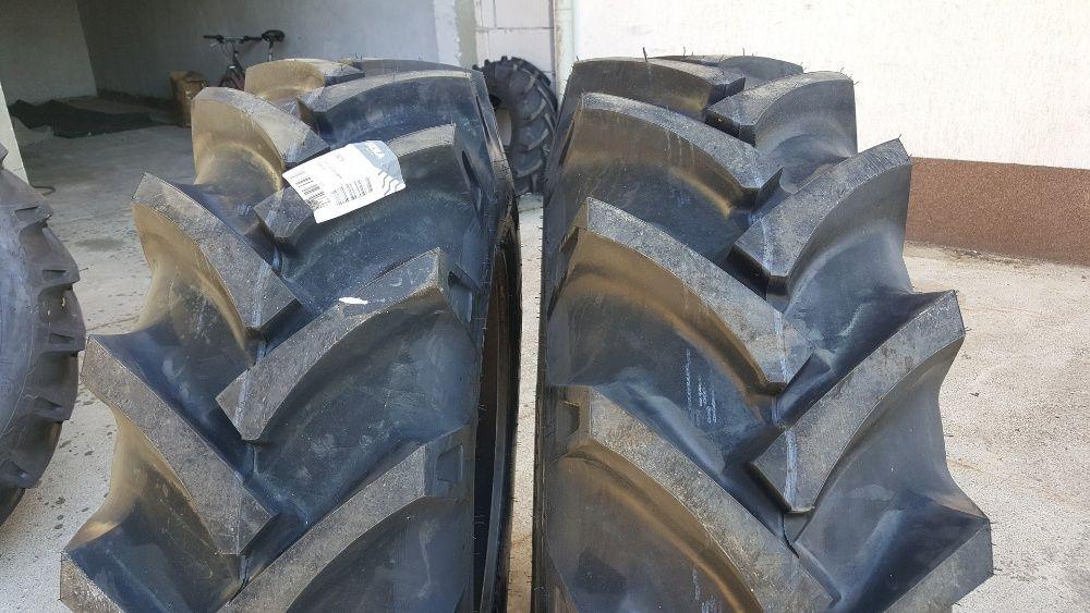 Cauciucuri noi 14.9-28 OZKA cu 14 pliuri anvelope groase pentru padure