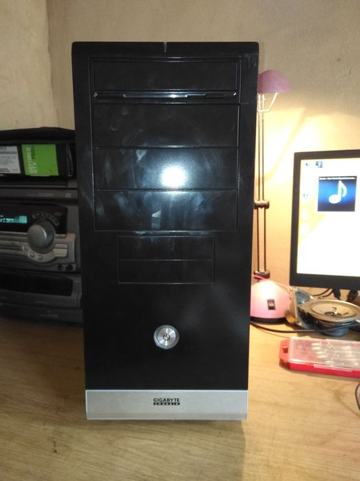 Pc gigabyte core i5