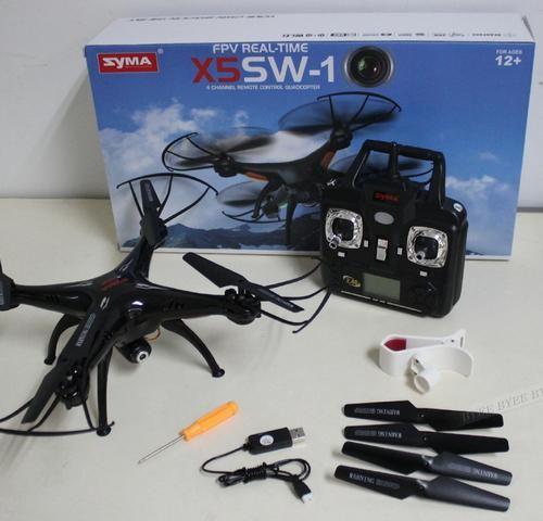 Câmara Drone novo a venda