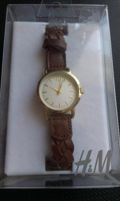 H&M нов часовник