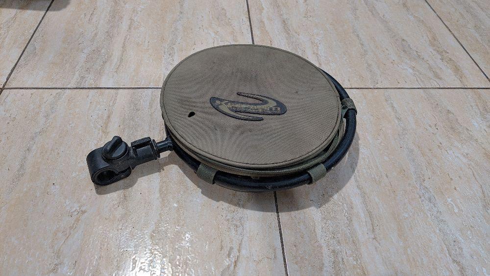 Korum Speed Fit Groundbait Bowl And Hoop