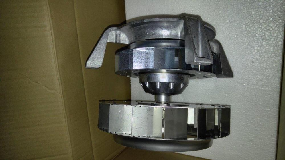 Ventilator cazan pe lemne Unical Airex max. 50 kW Brasov - imagine 4