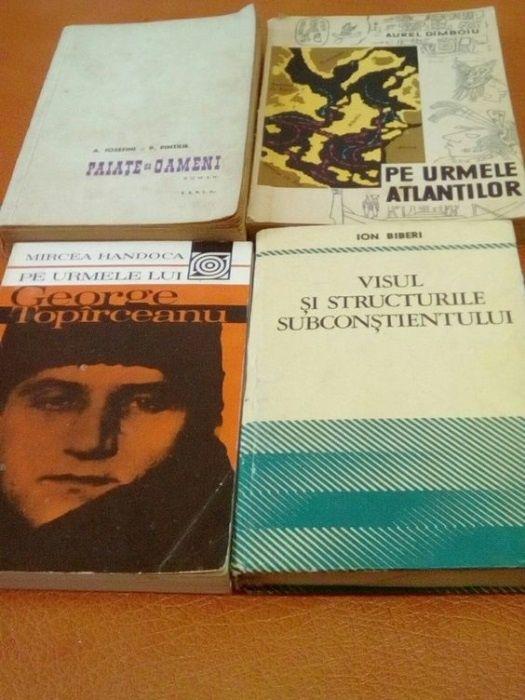 Vand 17 carti literatura universala