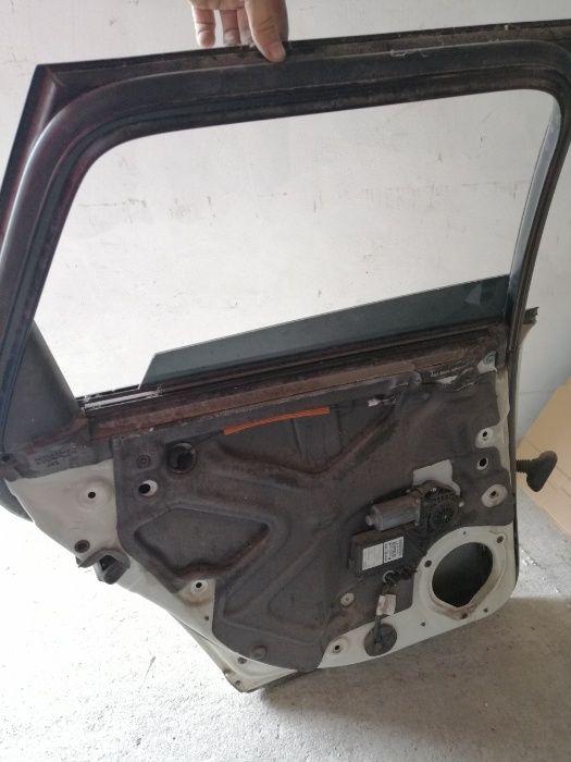 Motoras macara geam electric spate Audi A4 B6, cod 8E0959801A