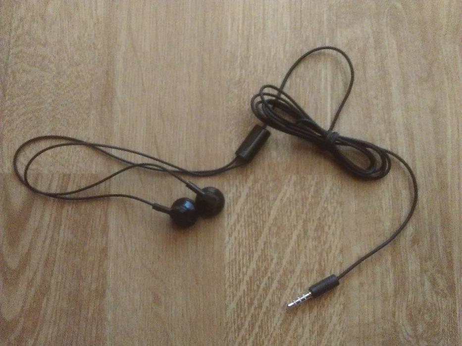 Casti audio cu fir Nokia