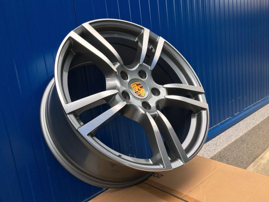 "Джанти за Porsche 20"" Cayenne Turbo GTS/Panamera"