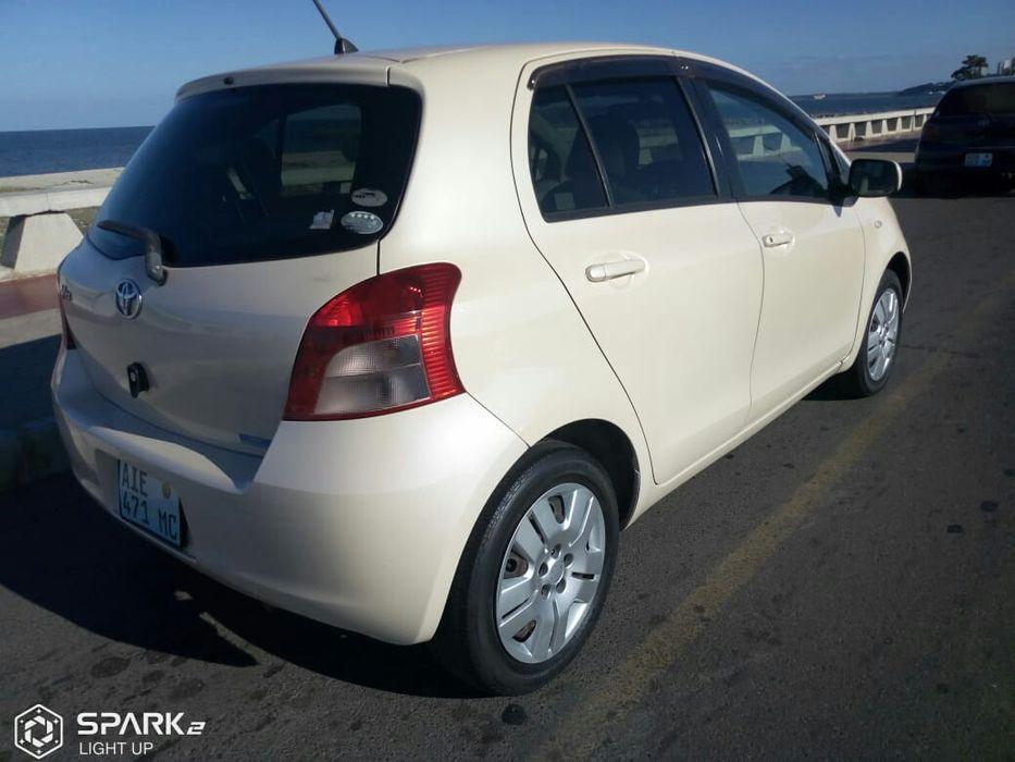 Toyota vitz recem importado Clean Bairro Central - imagem 7