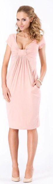 Туника/ рокля за бременни