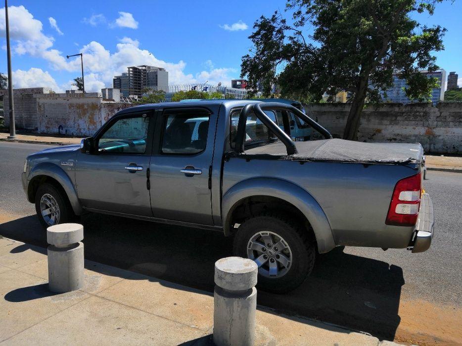 Ford Ranger 4X4 Cidade de Matola - imagem 1