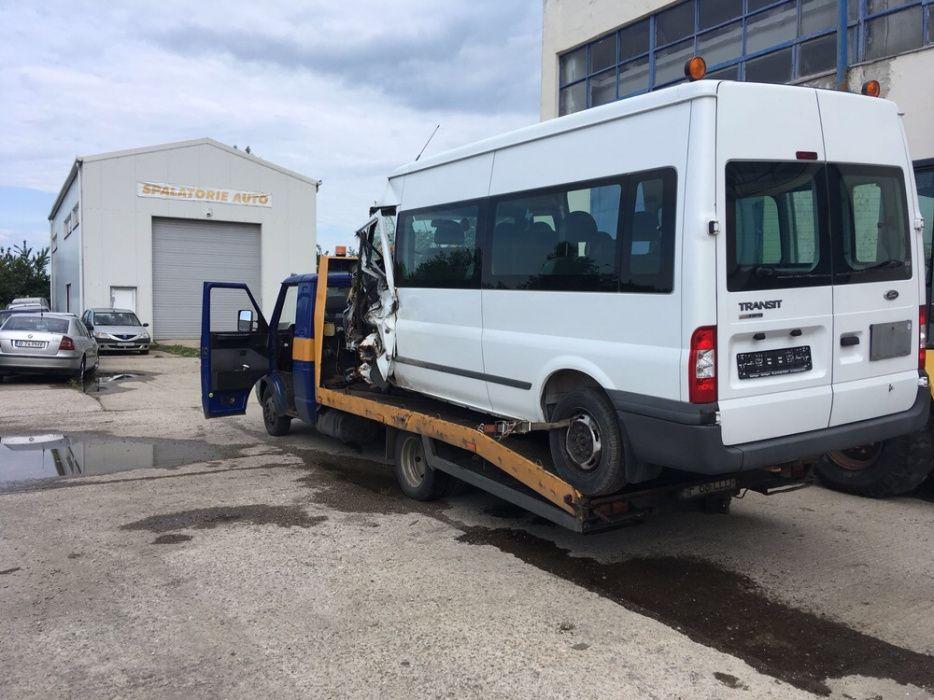 Dezmembrari Ford Transit 2.2. Euro 4 130.000 km Crevedia - imagine 6