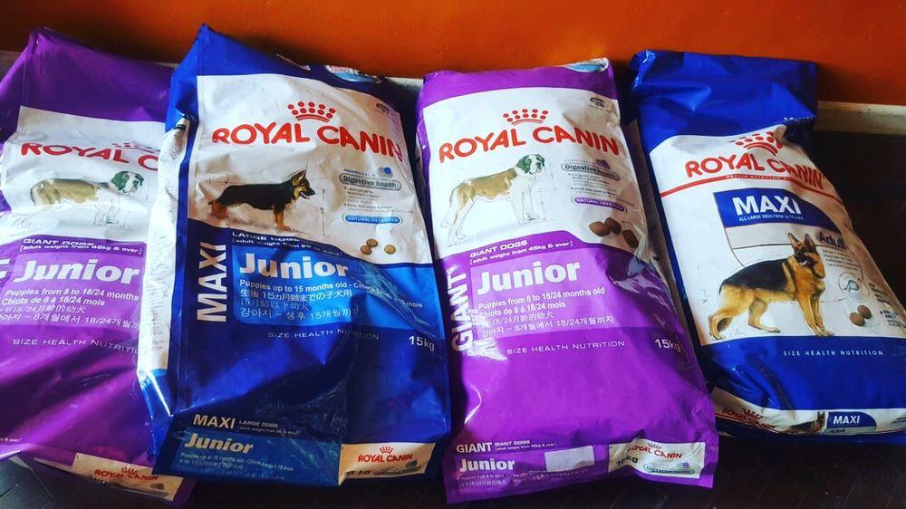 Royal canin 15kg