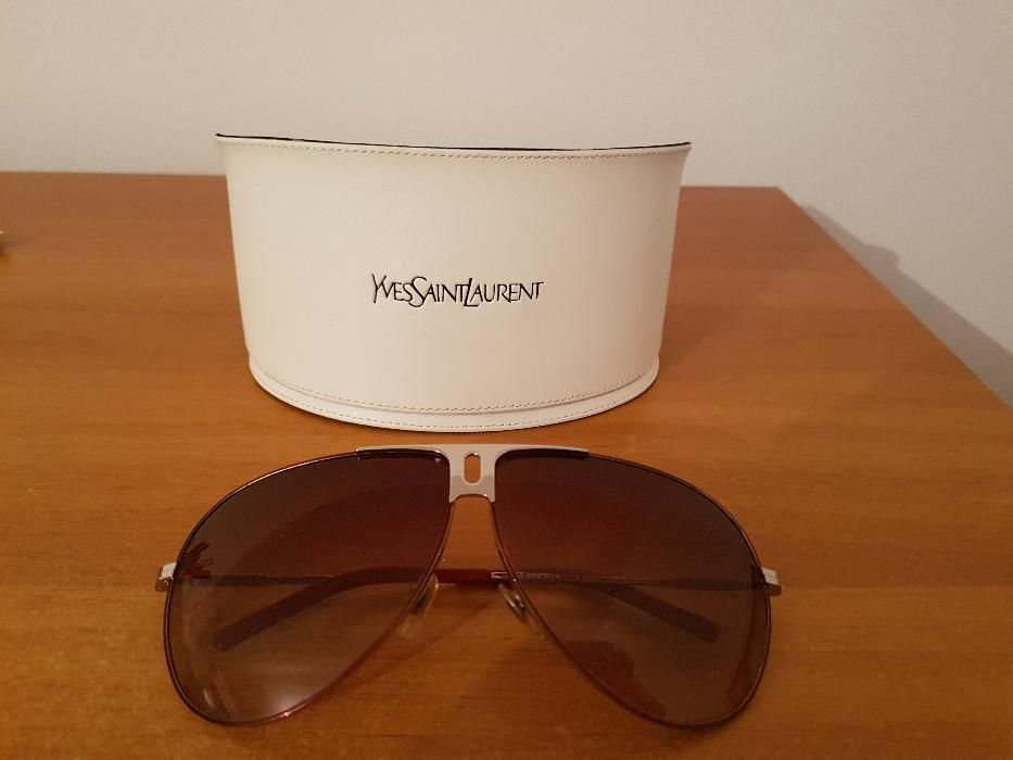 Vand ochelari de soare Yves Saint Laurent