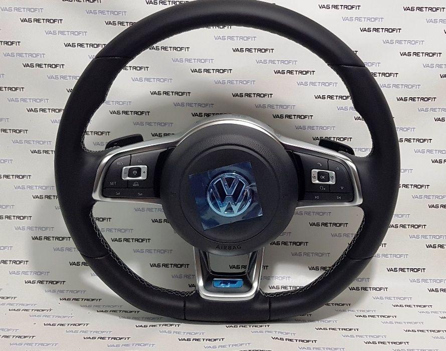 Volan Comenzi VW Golf 7 GTI GT GTD R R LINE Passat Jetta EOS Scirocco