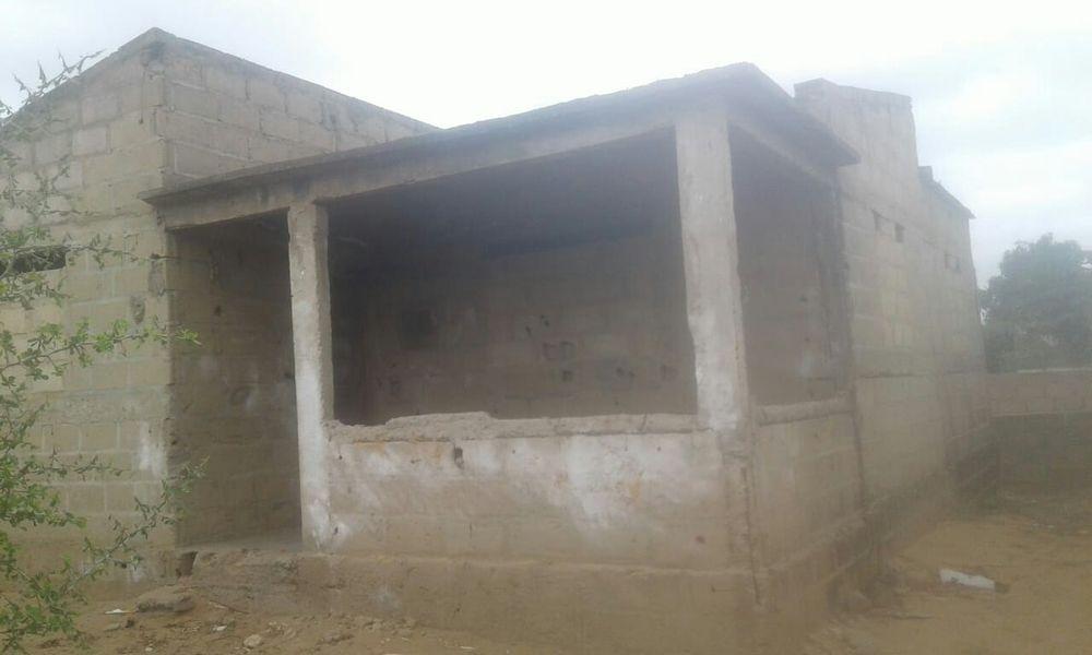 Vende-se Casa Inacabada T3 em Grande Maputo