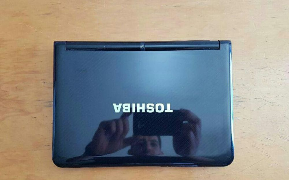Vende-se Computador Toshiba