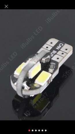 T10/w5w/ led /auto/cob/cree