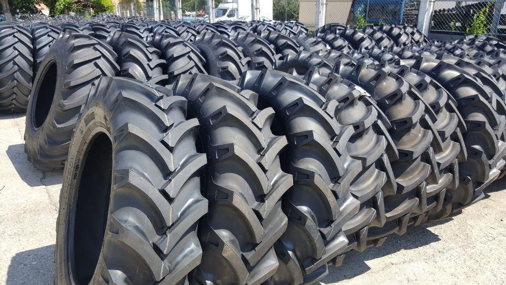 Anvelope noi 13.6-28 cauciucuri agricole cu garantie calitate garantat