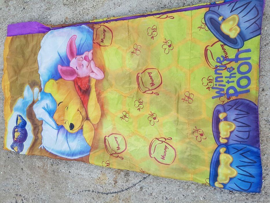saci de dormit copii