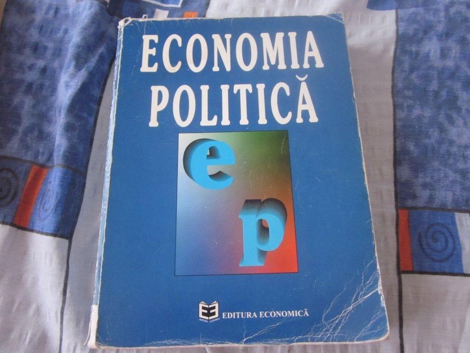 Economia politica - curs pentru licenta