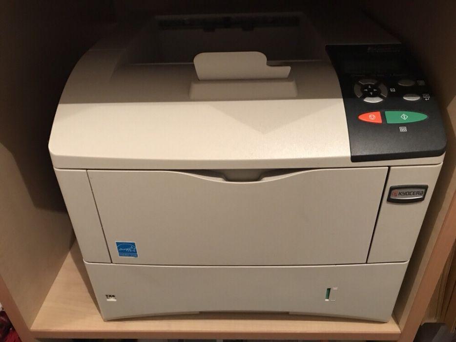 Imprimanta Laser Kyocera FS-4000DN