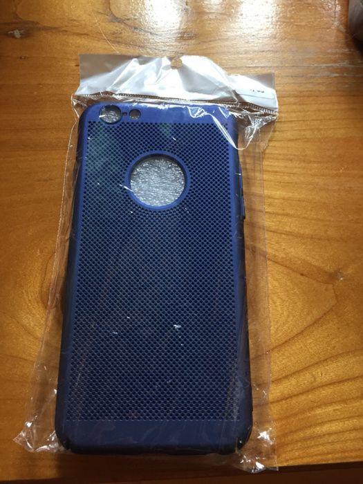 Carcasa perforata Iphone 6 6s