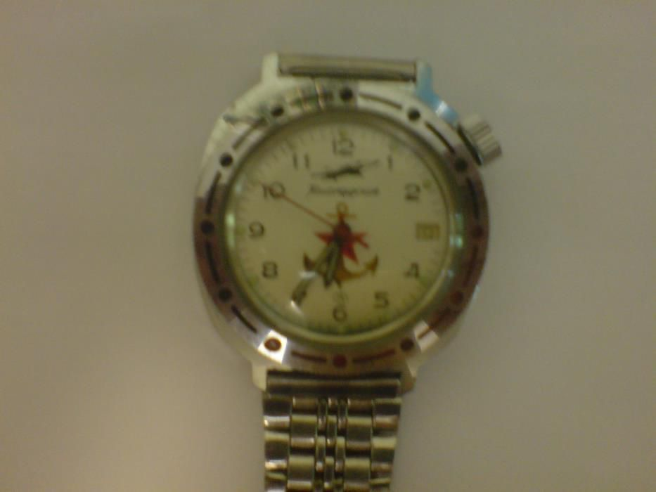 часы командирские оригинал