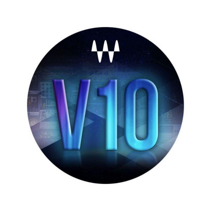 Instalacao Waves 10 mac, macbook,imac