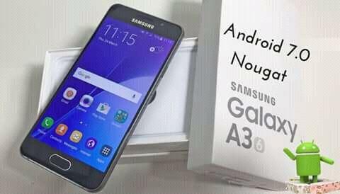 Samsung Galax j3 Avenda