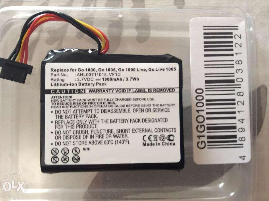 Baterie-Acumulator TOMTOM