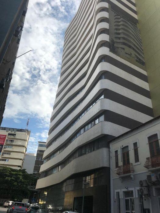 Apartamento T2 Arrenda-se Edificio Vitória Serpa Pinto