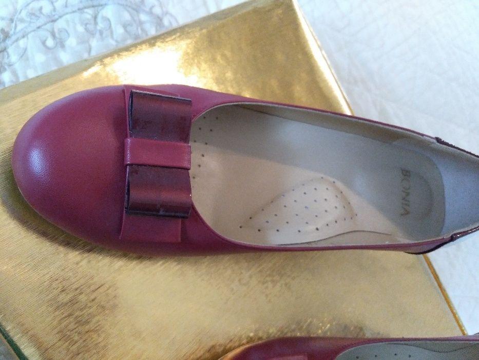 Pantofi dama eleganti, italienesti, Bonia