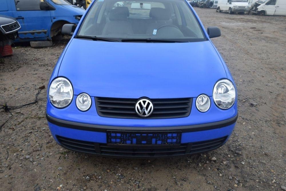 Dezmembrez VW Polo 2002 1.9 SDI Motor ASY