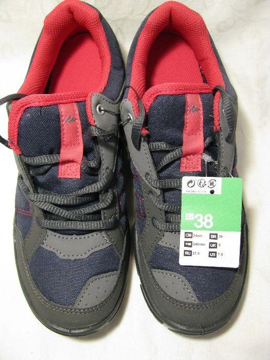 Pantofi sport marca Quechua