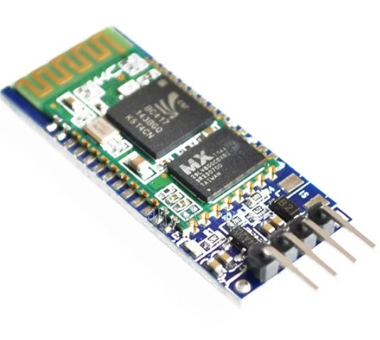 Modulo Bluetooth hc-06 para Arduino e PIC