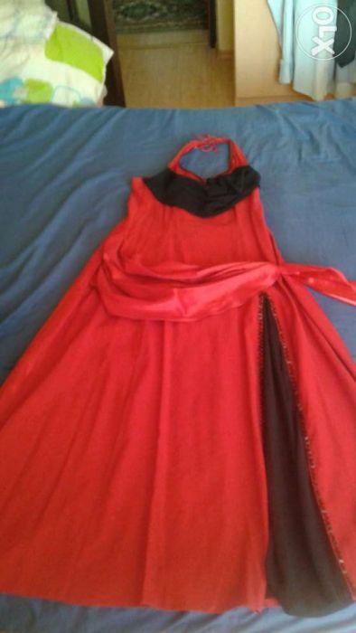 Vand rochie gala rosie