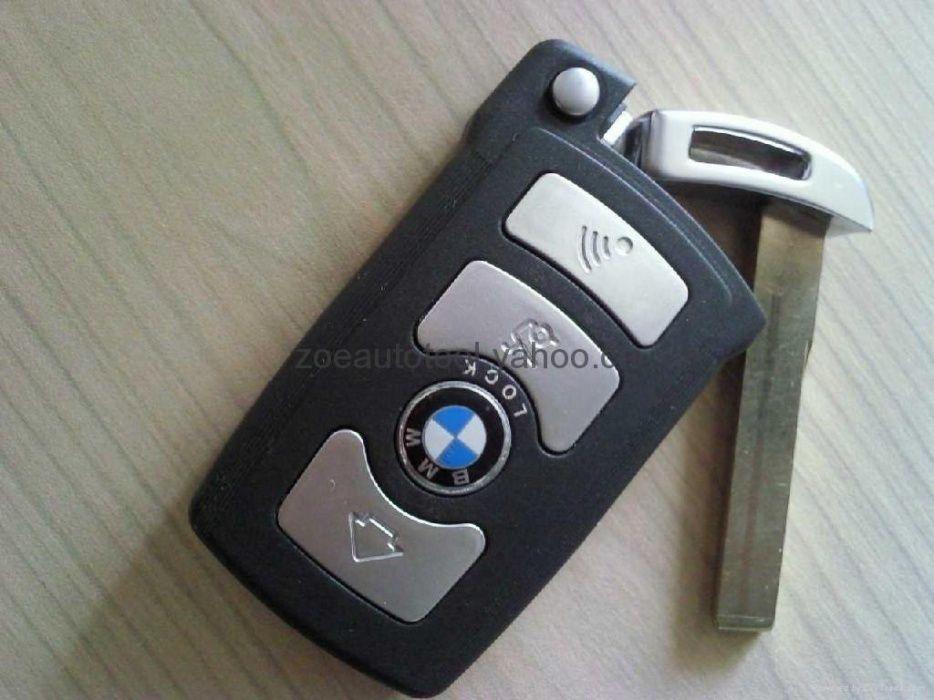 Програмиране ключ БМВ / BMW до 2016 г. гр. Силистра - image 2