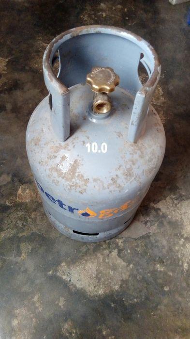 Botija petro gas 11kg