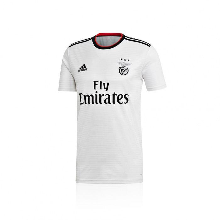 Benfica Nova Temporada