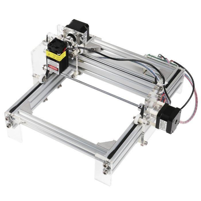 Gravator Laser CNC 5 w