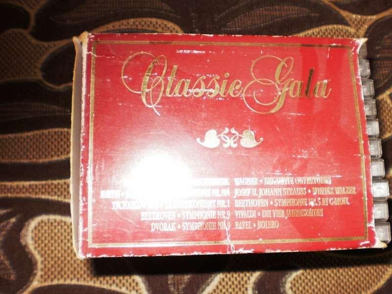 cd uri originale muzica diferite