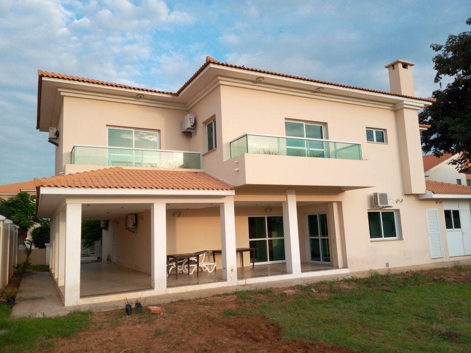 Arrendamos Vivenda T6 Condomínio Vila Mar Talatona