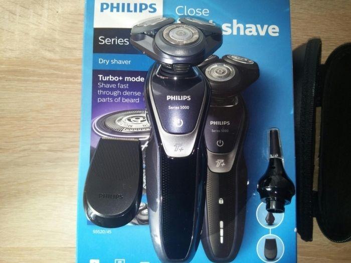 Aparat de ras Philips seria 5 nou