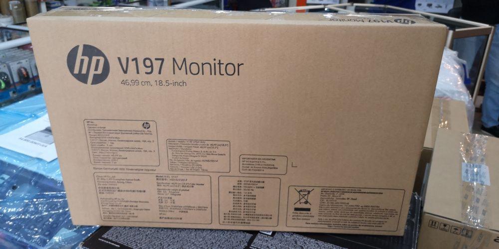 Hp monitor std 18.5 selado